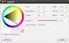Capturando colores en Ubuntu