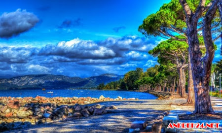 Hình nền thiên nhiên full HD cực đẹp cho desktop
