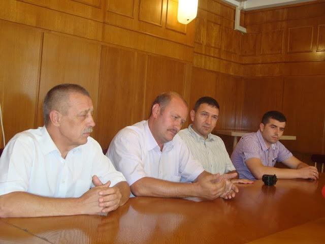 Vizita reprezentantilor Primariei Chisinau - 12 iulie 2012 - DSC05280.JPG