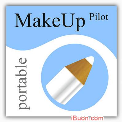Tải MakeUp Pilot - Phần mềm phục hồi và chỉnh sửa ảnh cho Windows + Hình 1