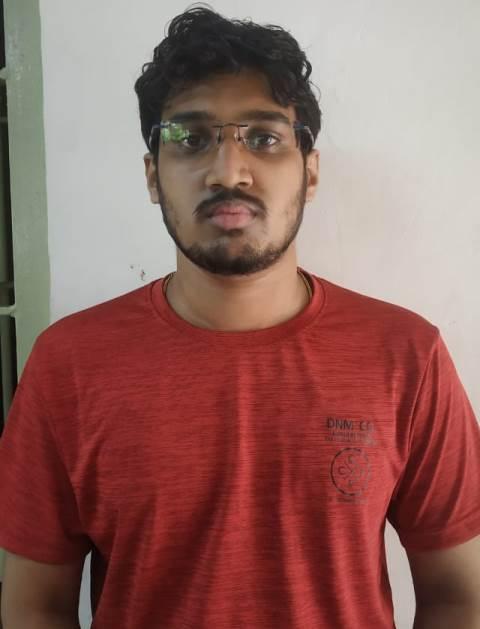 Social Media Crime- ಸಾಮಾಜಿಕ ತಾಣದಲ್ಲಿ ತುಳು ಧ್ವಜಕ್ಕೆ ಅವಮಾನ: ಬೆಂಗಳೂರಿನಲ್ಲಿ ಕಿಡಿಗೇಡಿಯ ಬಂಧನ