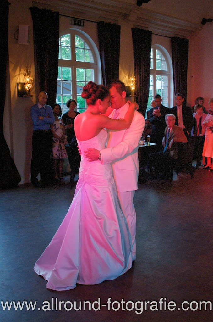 Bruidsreportage (Trouwfotograaf) - Foto van bruidspaar - 112