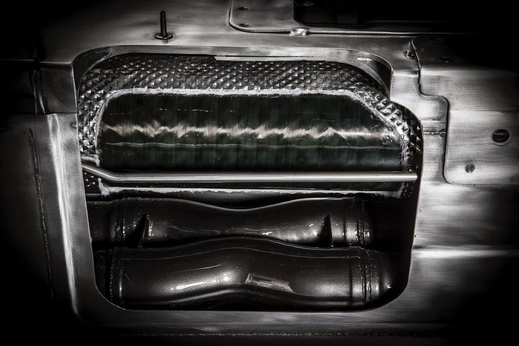 2015 Chevrolet Corvette Z06 20
