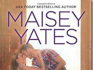 Review: Part Time Cowboy (Copper Ridge #1) by Maisey Yates