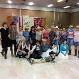WB szoknyás klubnap a Góliátban 120914