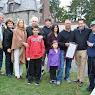 Harrison Apar Foundation Golf Outing