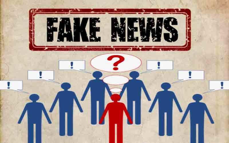 Stop spreading rumors