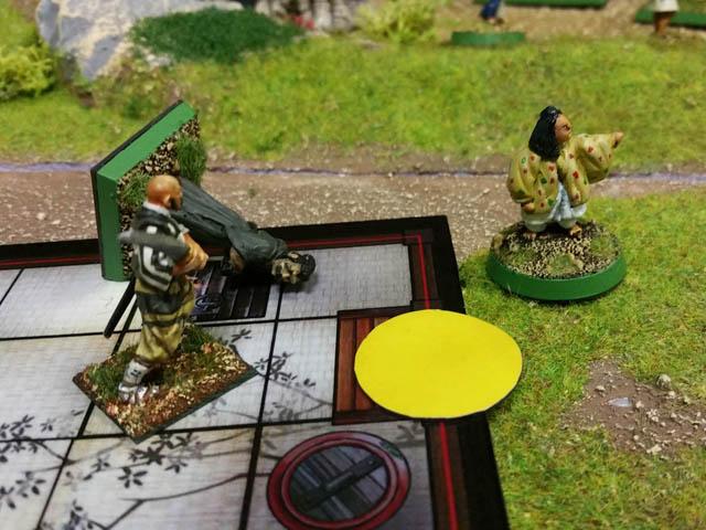 Les Sept Samourais ! *** MàJ : Epilogue *** - Page 2 7%252520Samurai_10%252520Hostage