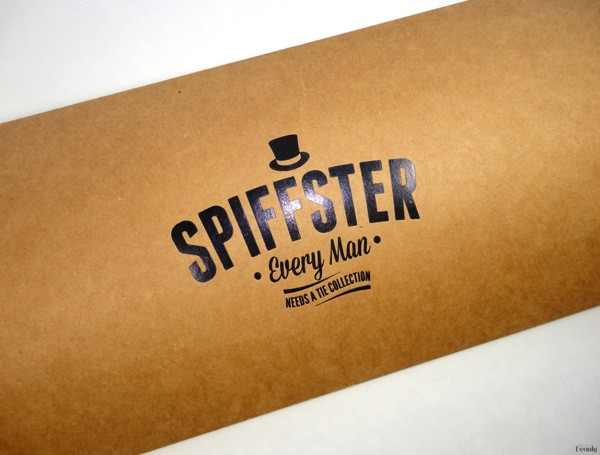 January 2018 Spiffster Box Review 1
