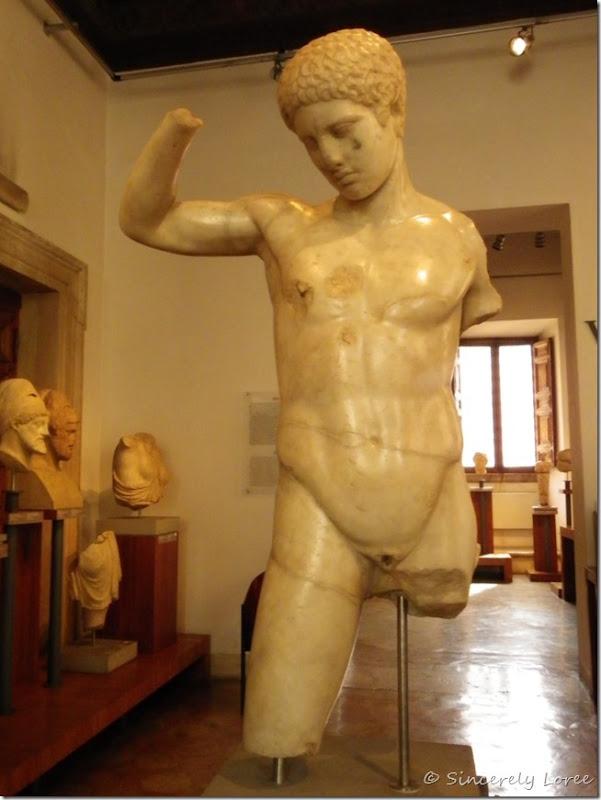 30032018 St John Lateran, Giovanni Barracco museum, Piazza  Navona, Pantheon (79)-001