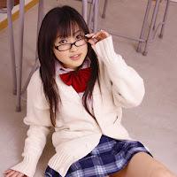 [DGC] 2008.05 - No.584 - Hatsumi Yoshida (吉田初美) 011.jpg