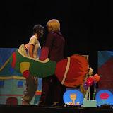 2015-10-07 Obra de teatre al Casinet d'Hostafrancs en motiu de la festa major (EI)