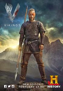 Vikings Segunda Temporada Online