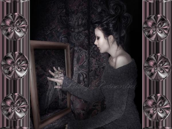 The Next Life Of Mirror, Gothic