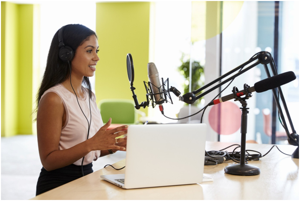 4 Ways a Corporate Podcast Can Help Your Company