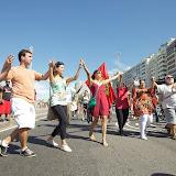 Ciranda do PSOL 20.05.2012