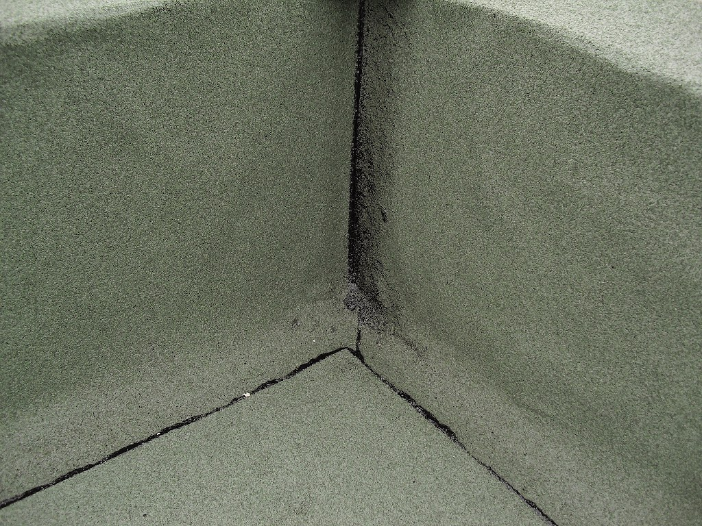 Flachdach textur  Flachdach - Dachdeckerei Rösler - Ludwigsburg