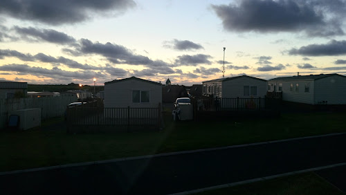 Hilltop Holiday Park Portrush County Londonderry Campsite