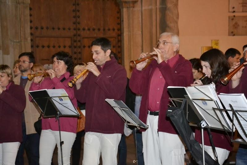 Concert gralles a la Plaça Sant Francesc 8-03-14 - DSC_0777.JPG