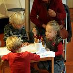 Boekpresentatie en voorlees voorstelling IK WIL ZINGEN 2015 Nieuwe Boekhandel van Monique Burgers 55.JPG