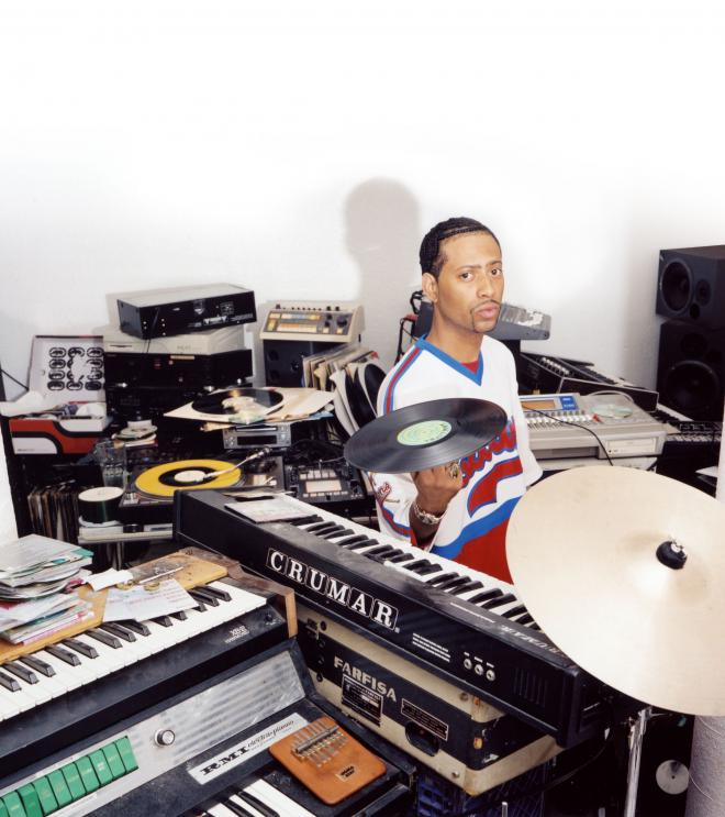 Madlib Net Worth, Income, Salary, Earnings, Biography, How much money make?