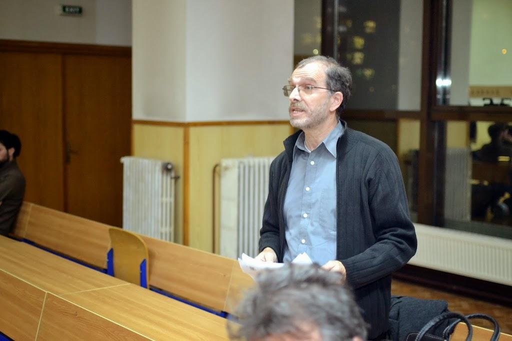 Mircea Dumitru - Liberul arbitru si responsabilitatea 099