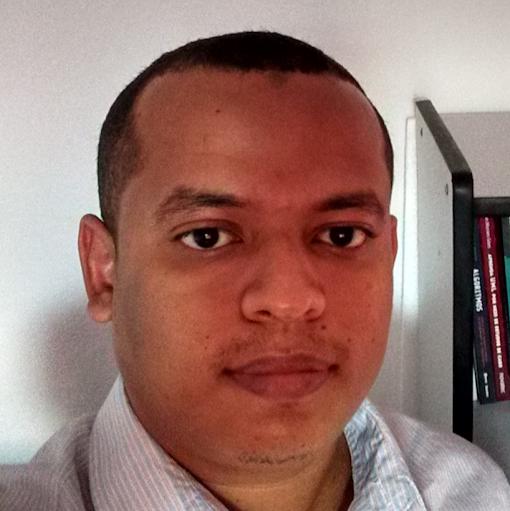 Douglas de Moura