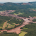 Agência de mineração interdita 4 barragens por falta de estabilidade