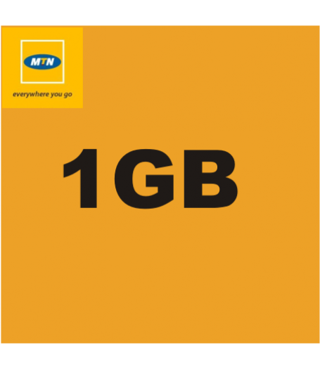How to get Free 1GB on MTN