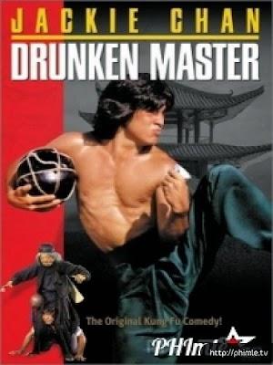 Phim Túy quyền - Drunken Master (1978)