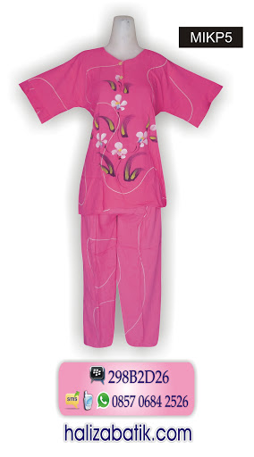 batik wanita, baju online murah, desain baju batik modern