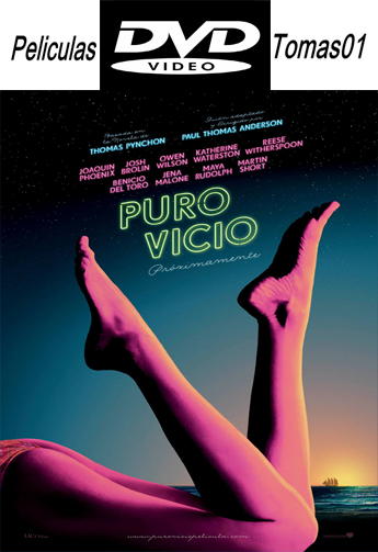 Puro Vicio (2014) DVDRip