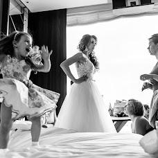 Bröllopsfotograf Elena Chereselskaya (Ches). Foto av 28.09.2016