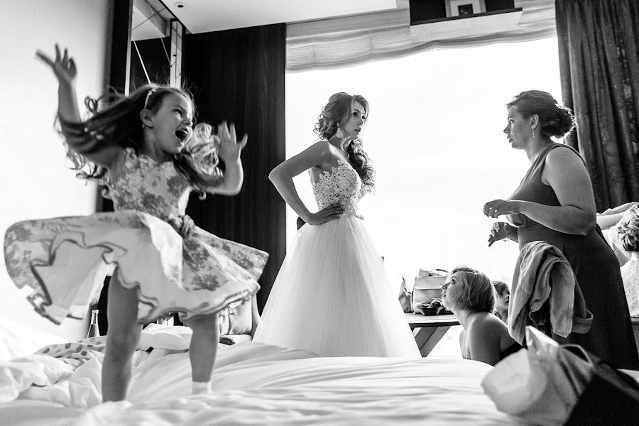 Wedding photographer Elena Chereselskaya (Ches). Photo of 28.09.2016