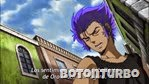 Saint Seiya Soul of Gold - Capítulo 2 - (261)