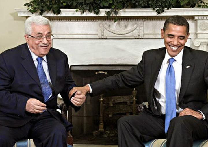 Is America funding Palestinian terrorists?