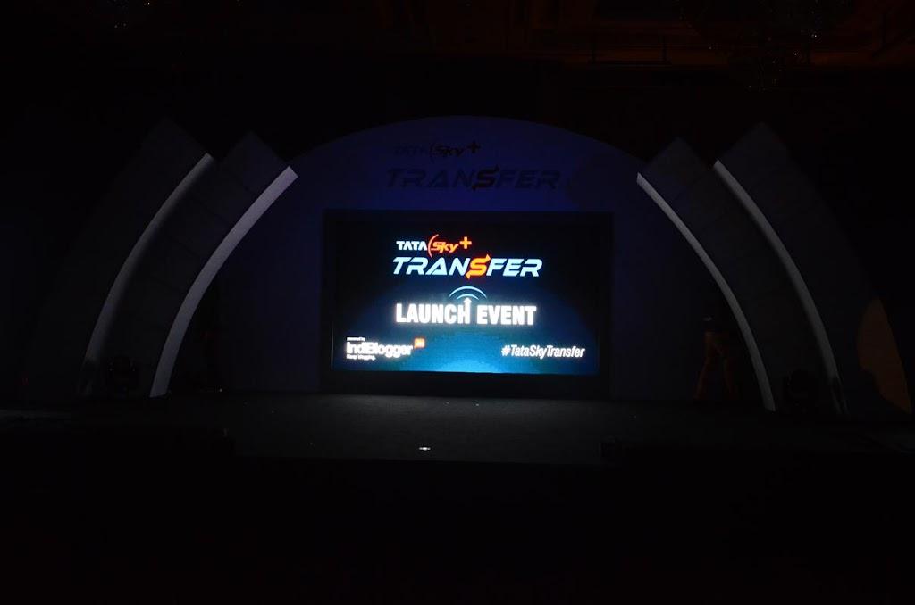 Tata Sky Transfer Product Launch Event - Hotel Paladium 4