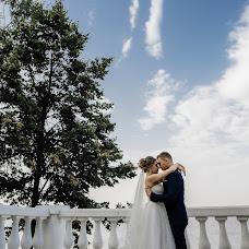 Wedding photographer Evgeniy Egorov (evgeny96). Photo of 23.11.2017