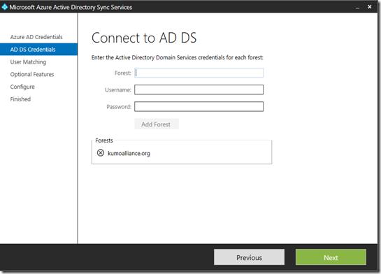 Azure AD Sync Services Tool – The Basics   New Zealand