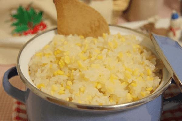 Cách nấu xôi đậu xanh mềm dẻo đơn giản nhất