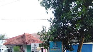 Diduga Drainase Tidak Sesuai SOP, Ormas Buas dan LSM Beureukbeuk Pasang Baliho