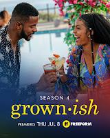 Cuarta temporada de Grown-ish