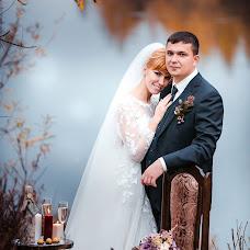 Wedding photographer Vitaliy Verkhoturov (verhoturov). Photo of 15.01.2018