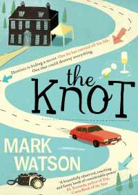The Knot By Mark Watson