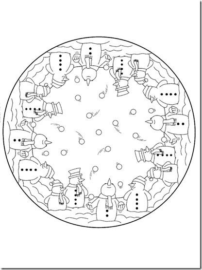 mandalas navidad (11)