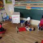 Introduction of Ambulance (Playgroup) 15.12.2015