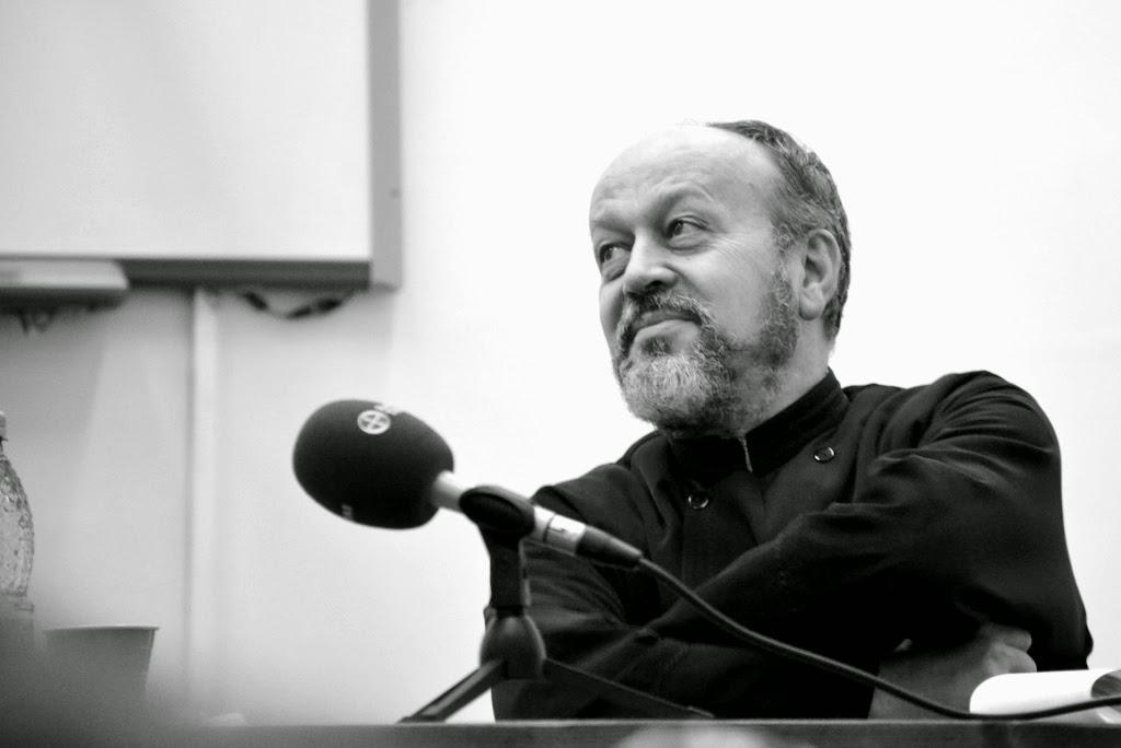 Pr. Constantin Necula despre tineri, FTOUB 000 - (2)