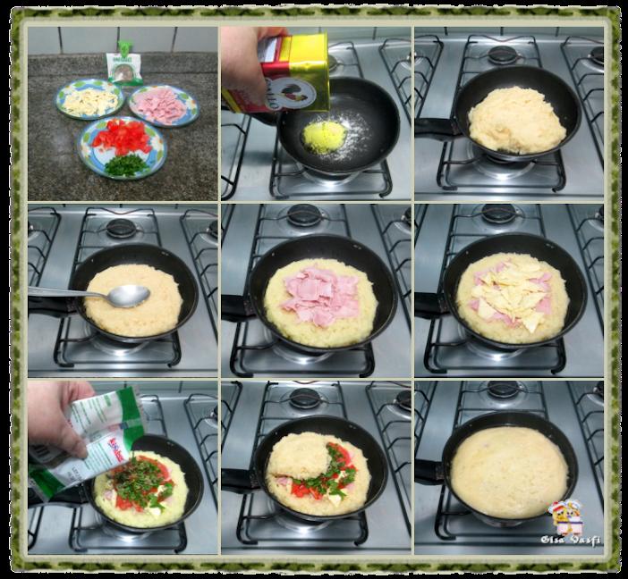 Bolo de batata de frigideira 4