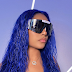 Burna Boy's Fiancee, Stefflon Don Says #SilhouetteChallenge Is For Single Ladies