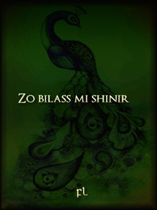 Zo bilass mi shinir Cover